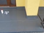 Balkóny z fólie